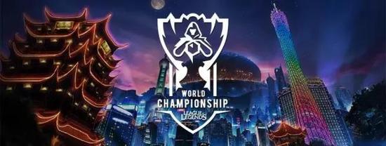《英雄联盟》世界总决赛今年将囊括13大赛区,听起来比七大洲还多,但13个赛区包含的是这些: