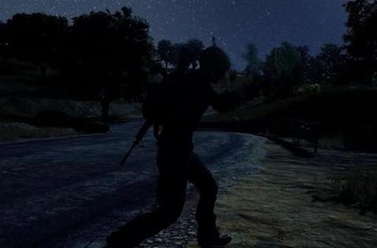 绝地求生将推出黑夜模式 消焰器成最热门装备!