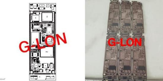 外媒曝光苹果iPhone 11主板谍照:续航增加、浴霸