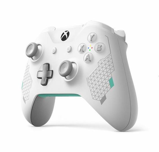 """女武神""""主题 Xbox 无线手柄"""