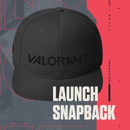 《【煜星在线平台】拳头《Valorant》推出上线纪念服饰 主题夹克定价近千元》