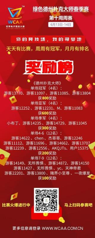 《【煜星平台官网】电竞+棋牌,打造不一样的WCAA绿色棋牌赛事》