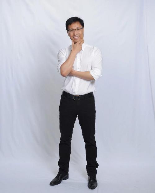 魔珐科技创始人兼CEO - 柴金祥