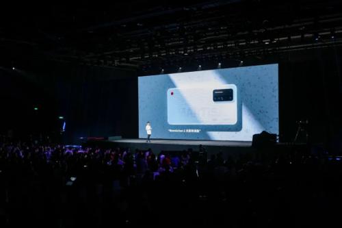 《【煜星在线平台】视博云为坚果手机量身打造云游戏解决方案,助力坚果首款5G手机强势发布!》