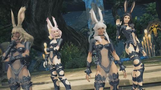 新玩家种族「维埃拉」、「赫罗斯加」