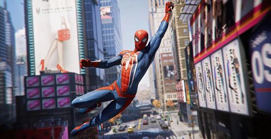 PS4独占《蜘蛛侠》将于9月7日发布。