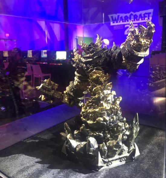 魔兽世界15周年奖励出炉 骑着死亡之翼翱翔天空
