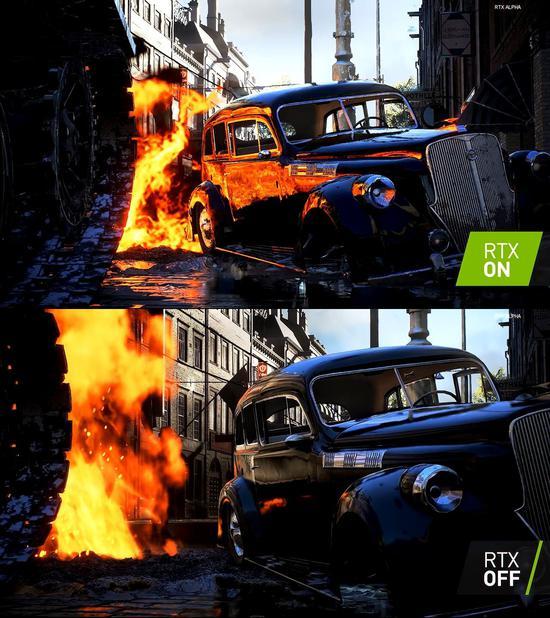 《战地5》将于10月19日发售,登陆PC,PS4,Xbox One平台。