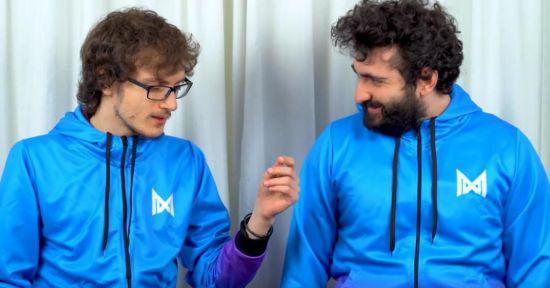 GH与Miracle-采访:除了冰女什么饰品都有