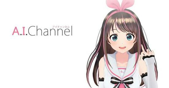 A.I.Channel