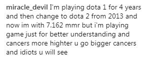 奇迹哥时隔六年再玩DOTA1:SF仍然很强啊