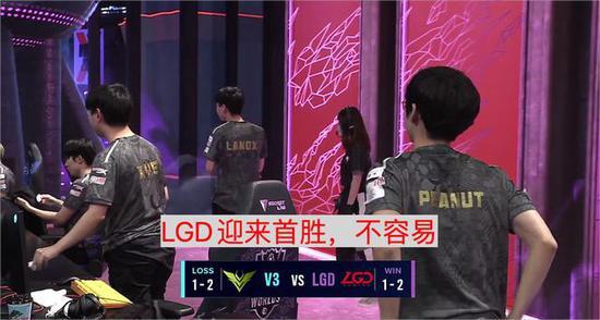 《【煜星平台官网】LGD力挫V3拿下世界赛首胜,狼行奥恩肉到飞起,早这样玩多好》