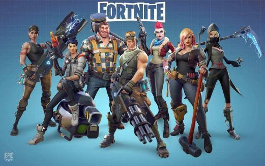 2018游戏收入前10排行榜已出 腾讯占一半