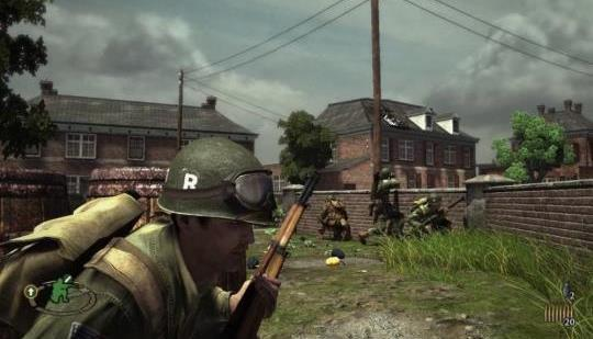 GearBox负责人表示《战火兄弟连》续作正在开发中