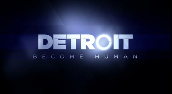 《底特律:变人》