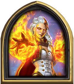 火法师吉安娜