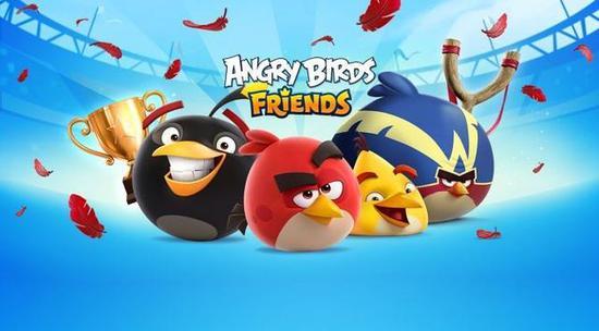 Rovio公布消息《愤怒的小鸟2》今年9月推出PC版
