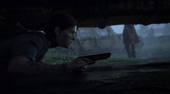 《最后的生还者2》将独占登陆PS4。