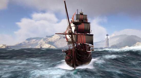 海盗游戏《ATLAS》物资交换帖子引争议