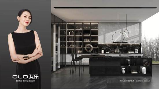盘点2020年橱柜排名,推荐这家品质与颜值兼具的品牌