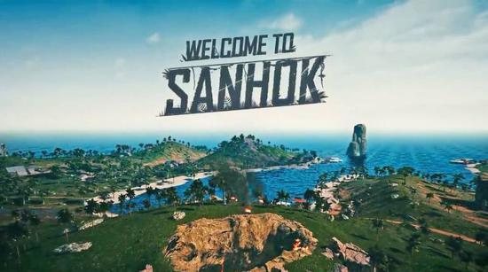 职业选手集体吐槽萨诺加入绝地求生比赛地图池