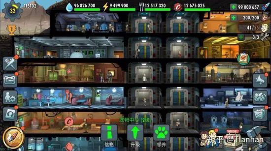 RPG+模拟经营,《喧嚣的城堡》如何做闭环设计?