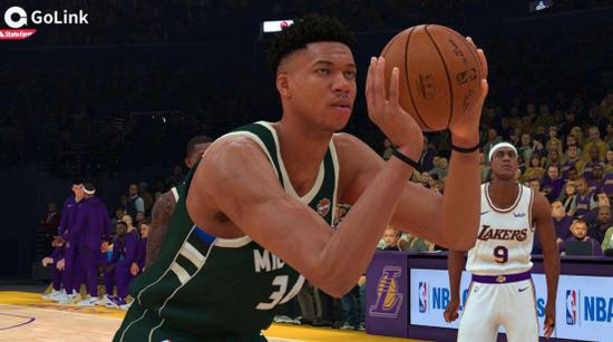 《【煜星在线平台】NBA2K21游戏闪退怎么办?Golink免费加速器为玩家极速助力》
