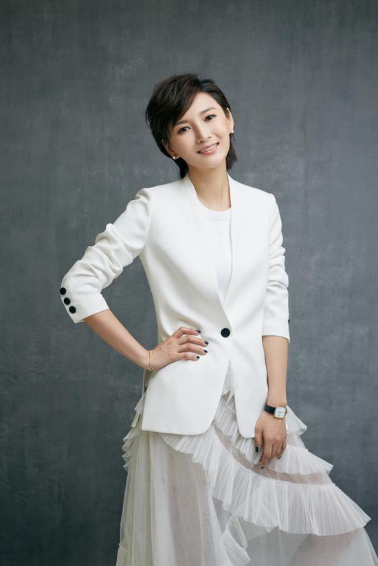 啊哈娱乐CEO邹沙沙