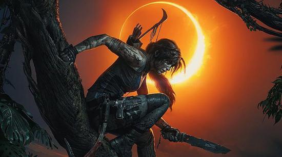 《古墓丽影:暗影》将于9月14日发售,登陆PS4、PC以及Xbox One平台。