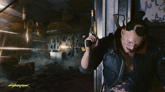 《赛博朋克2077》北美地区将由华纳兄弟发行