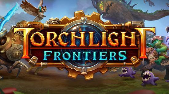 《火炬之光:边境》将于2019年发售,登陆PS4,Xbox One,PC。