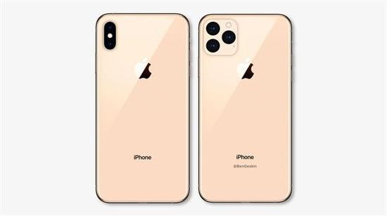 万年5W充电头再见!2019新iPhone或将标配18W快充头