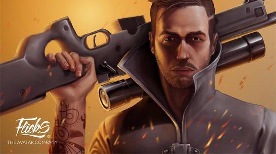 Kennys:我对狙击手的一