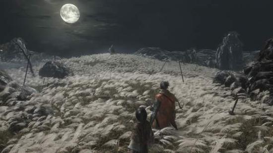 《只狼:影逝二度》