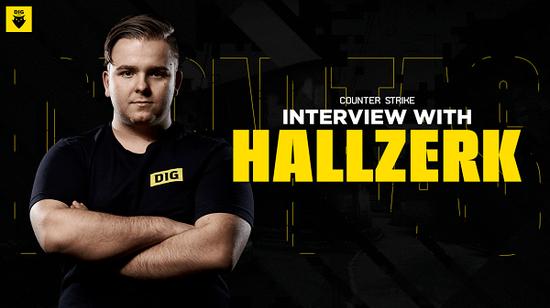 hallzerk:Lekr0为队伍带来全方位的提升