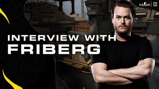 friberg:GTR和Xizt离队前我们做了很多尝试