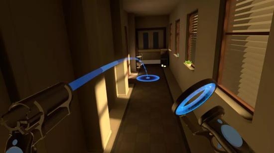 据透露,本作的游戏时长大约会和《Portal 1》(《传送门1》)相当。
