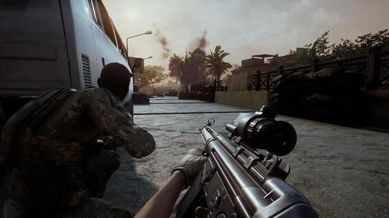 游戏也将在今年E3出展,更多关于该作的消息可以期待后续报道。