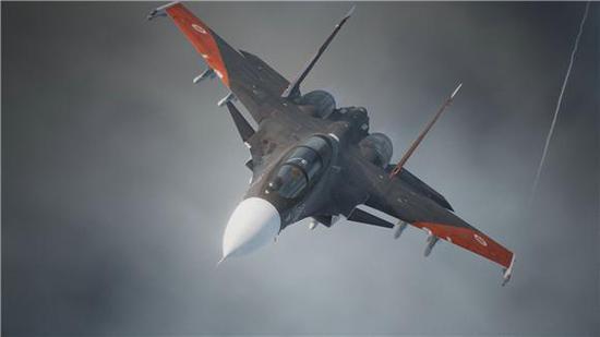 《皇牌空战7:未知天空》或延期至2019年发售