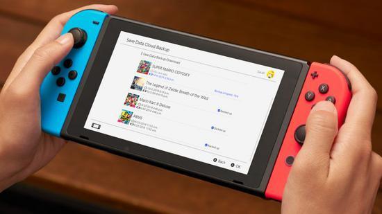 任天堂对IGN这样说: