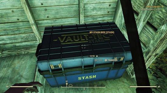 400磅储存箱限制