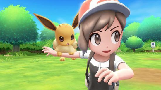 另外任天堂还公布了一段游戏玩法简介视频,介绍了全部游戏核心系统。