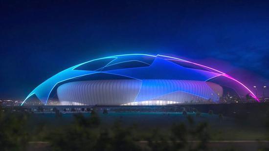 FIFA19收录欧冠可喜可贺,但现实中这赛季在国内看欧冠又变得有些费劲