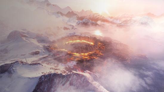 《战地5》大逃杀模式将于今年3月正式上线