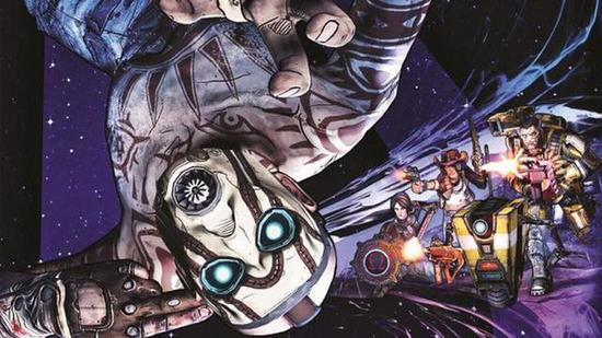 《无主之地3》官方尚未确认这款游戏将在Epic平台上独家发售