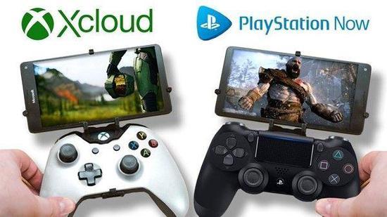 云游戏的未来到底会有怎样的发展?