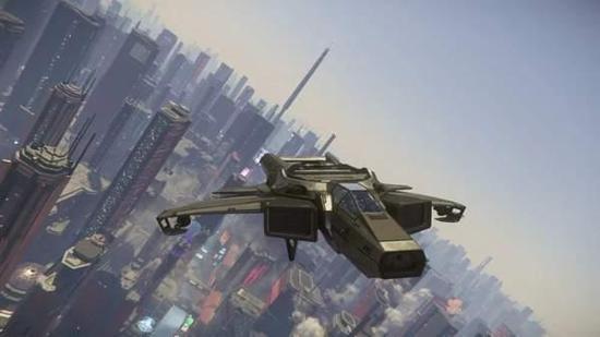 《星际公民》开发商的开发者:不是每一款游戏一开始推出就能让人满意