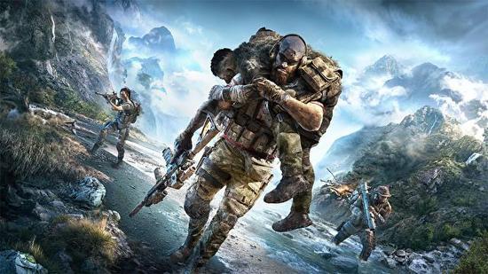 Ubisoft 旗下最新作《幽灵行动:断点》已经开放 Beta 测试登记
