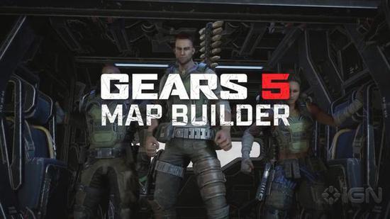 《战争机器5》将于9月10日登陆 Xbox One/Win10和Steam平台。
