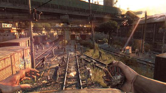 《消失的光蓄水池困住大象芒2》确定将登陆PS5
